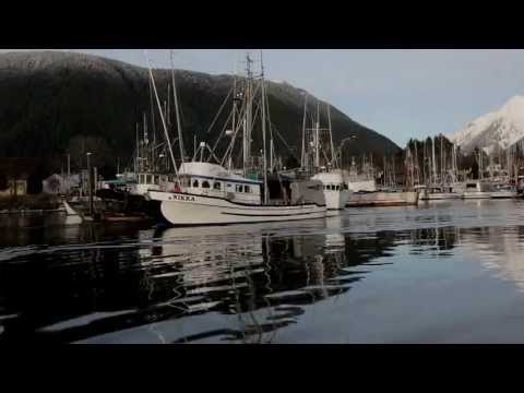 Sitka, Alaska's Blue Lake Expansion Project: Energy Independence for our Future