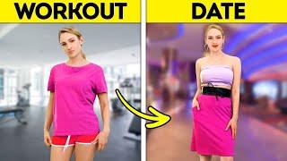 27 Trik Berpakaian yang Menghemat Waktu dan Uangmu