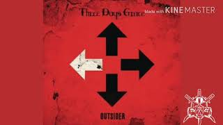 Strange Days- Three Days Grace from the album Outsider