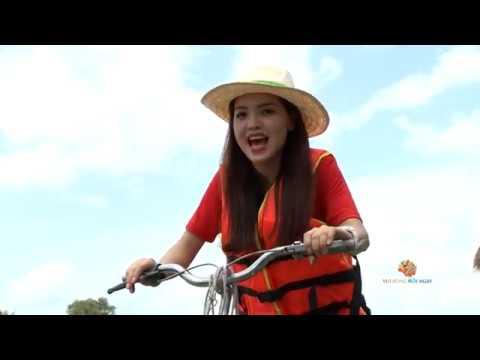 Khám phá khu du lịch sinh thái Tre Việt - Vui Sống Mỗi Ngày [VTV3 – 31.07.2015]