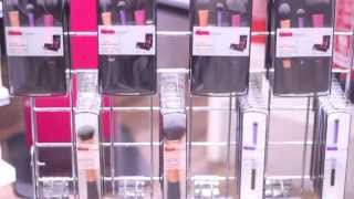 Superdrug Shoppers Get A Pixiwoo Makeover! Thumbnail