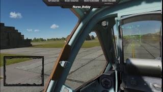 DCS Flight Sim in VR AMAZING!