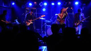 The Real Me The Who cover Shige & Chappy : 川上シゲ(b) 武田チャッピ...