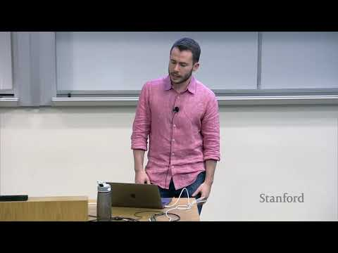 Stanford Seminar - The Case For Learned Index Structures