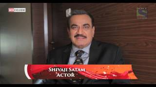 CID Exclusive!!- ACP Pradyuman on Crime in the City