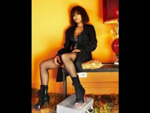 Janet Jackson - Slolove