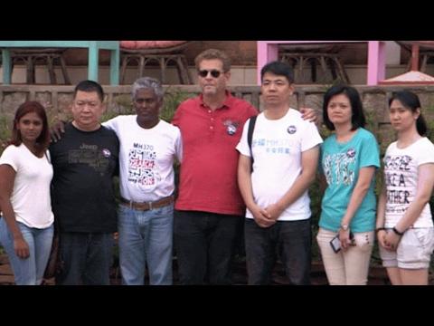 Vol MH370 : les proches des disparus se battent pour connaître la vérité