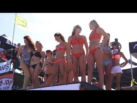 Bikini Contest 2014