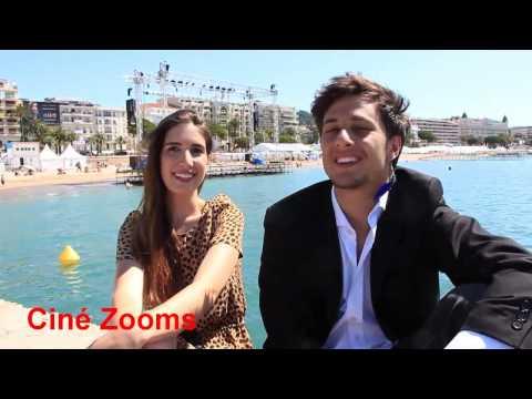 STONES FROM THE DESERT - Interview : MAX OLIVIER et HELENA DE MIGUEL