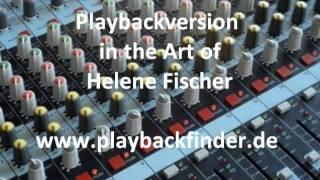 Hundert Prozent - Playback/ Karaoke in the Art of Helene Fischer