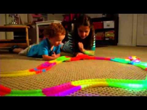 Mindscope Twister Tracks 255 As Seen On Tv Youtube
