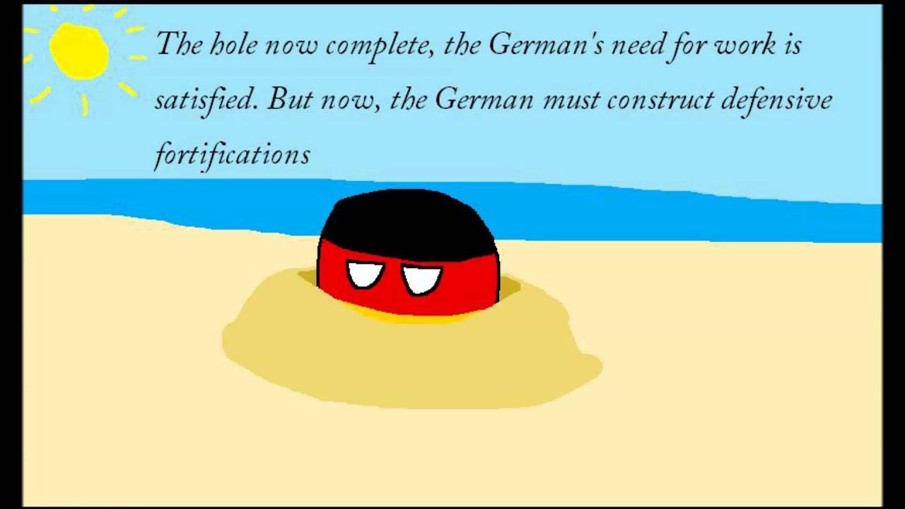 german work