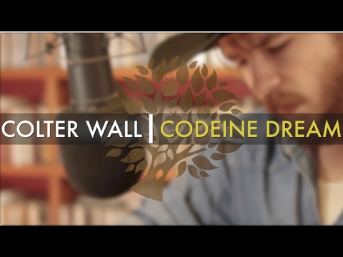 Colter Wall -