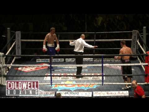 Ryan Fields vs Joe Lovell