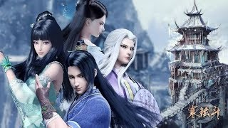 Great King of the Grave Secrets of the Qilin  Episode 1  English Sub