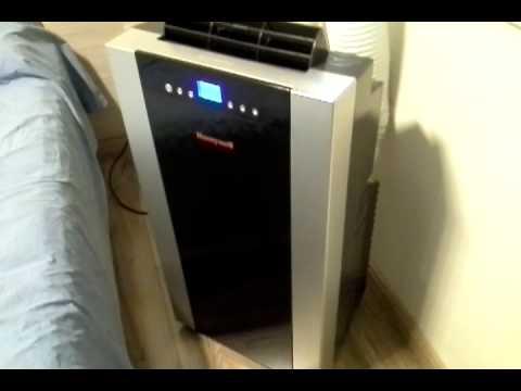 Ar Condicionado Portátil BECKEN BAC4255N (24 m² - 12000 ...