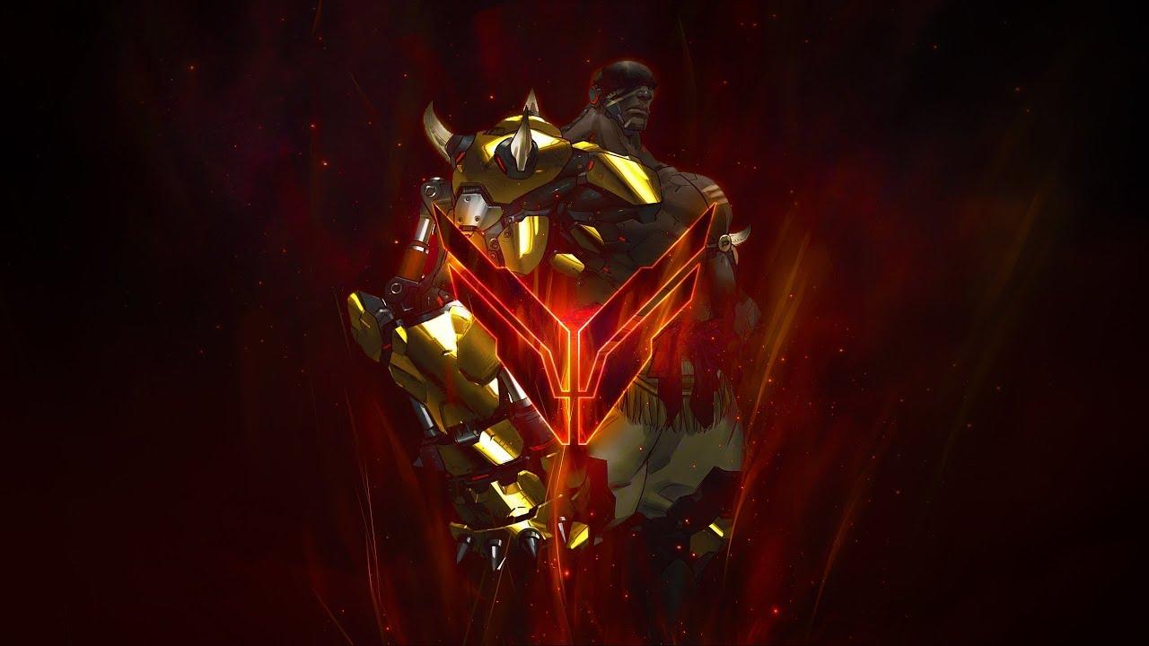 Andromulus Doomfist Rises Overwatchs Doomfist Theme