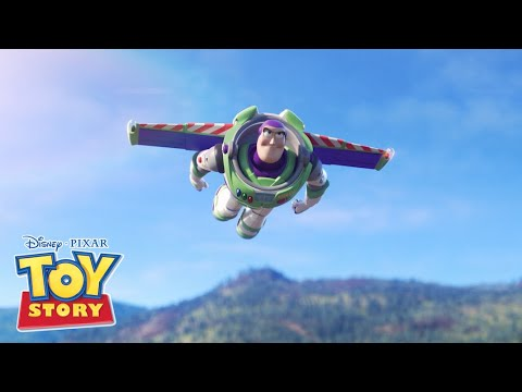 Download No Time To Explain 🚀   Toy Story 4   Disney Channel UK