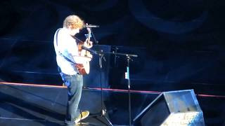 "Ed Sheeran ""Photograph"" Live in Sacramento 2017"