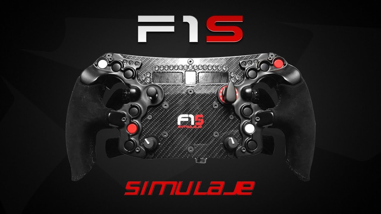 F1s - Simulaje - Review - Sub Eng