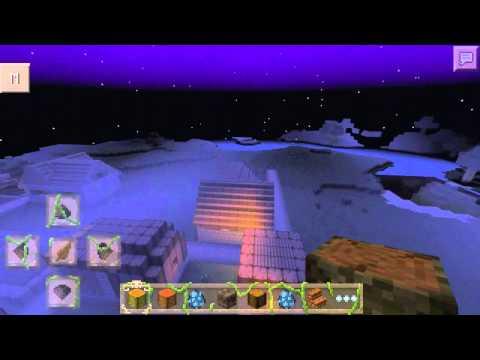 Скачать текстуры для Minecraft PE 1.0 [0.17.0]