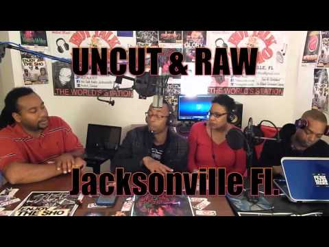 HOT TALK RADIO JAX FULL EP UNCUT PILOT
