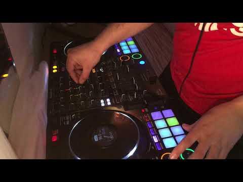 Alex Weld - Home Video Mix