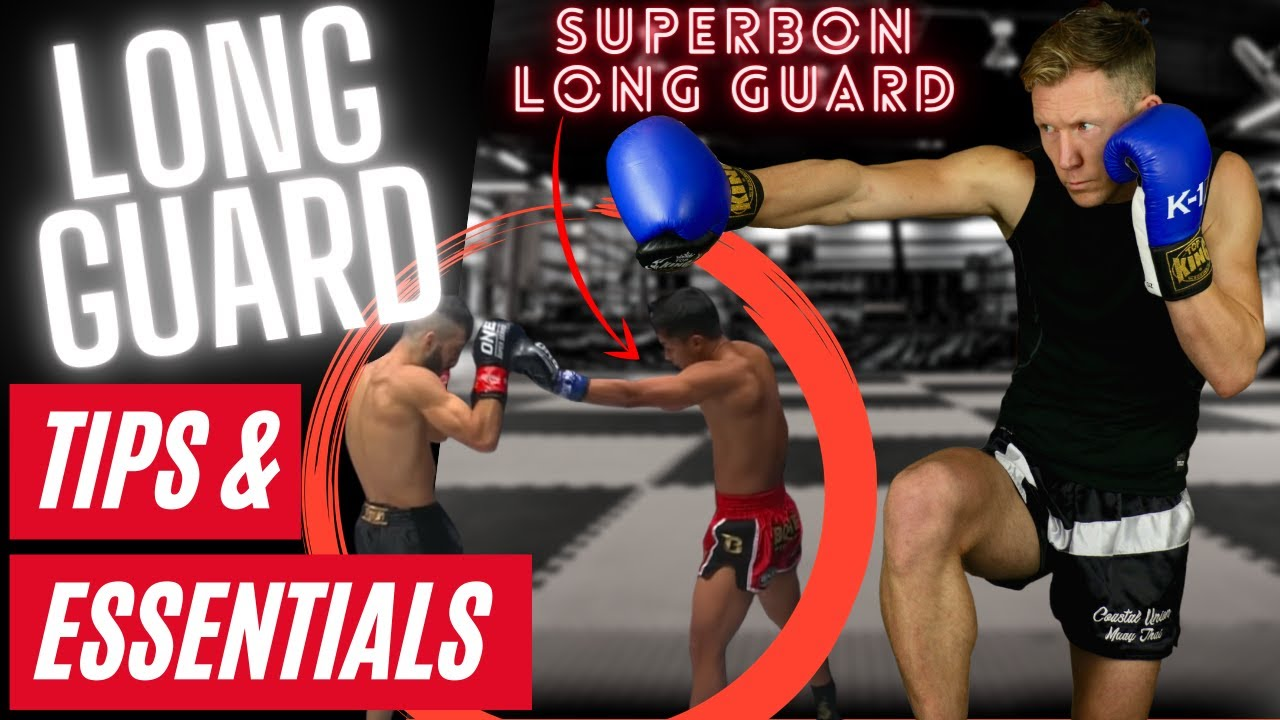 Download The Long Guard | How To Use, Dangers, etc. WITH Video Examples