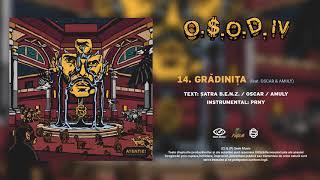 Satra B.E.N.Z. - Gradinita feat. Oscar &amp Amuly (Audio)