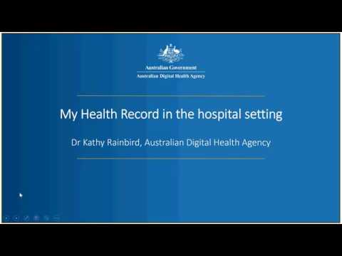 How to maintain your Own Health Records