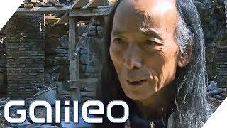 Chinas geheimnisvolle Steinfestung | Galileo | ProSieben