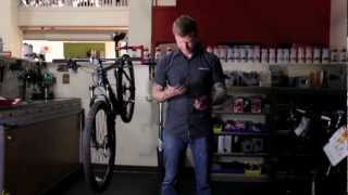Bike n Hike Bicycle Mechanic