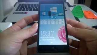 review nokia lumia 830 lumia cmera 5