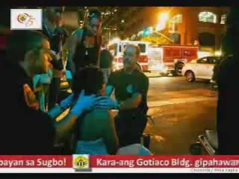 BARUGG News 17a - Mayor Mike Rama of Cebu City