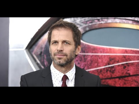 Zack Snyder hate again? Why? Reisman and company lie then try to correct themselves
