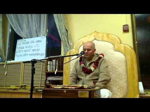 Шримад Бхагаватам 3.12.29 - Врикодара прабху