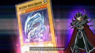 Yu-Gi-Oh! GX Tag Force 3: Me VS Supreme King Jaden
