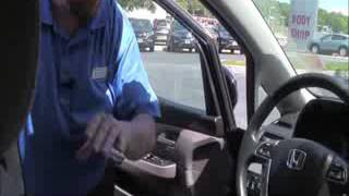 Certified Used 2013 Honda Odyssey EX for sale at Honda Cars of Bellevue...an Omaha Honda Dealer!