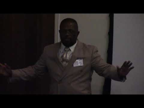 Candidate for Valdosta City Council District 2 - Vernotis Williams