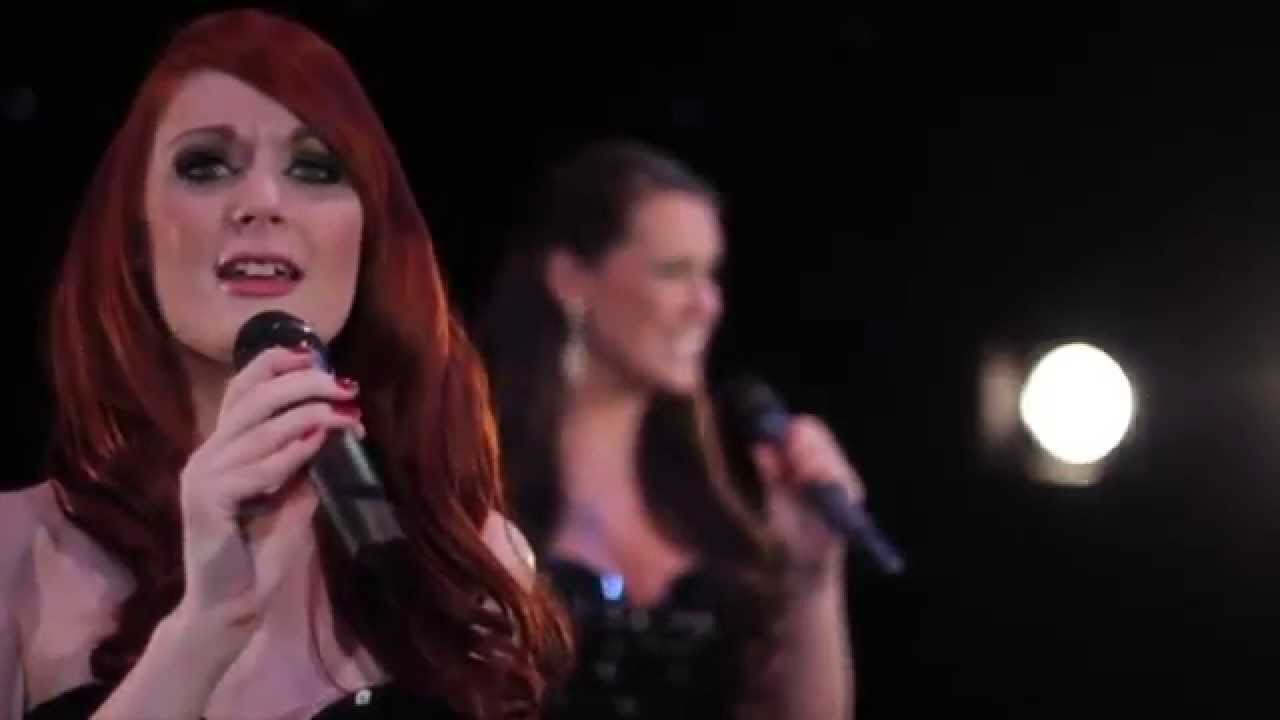 Luna - Classical & Pop Singers for Hire (Warble Entertainment Agency)