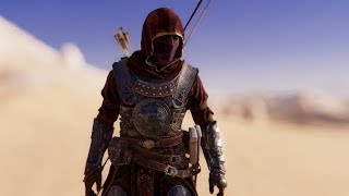 Assassin's Creed Origins - Persian Prince Outfit