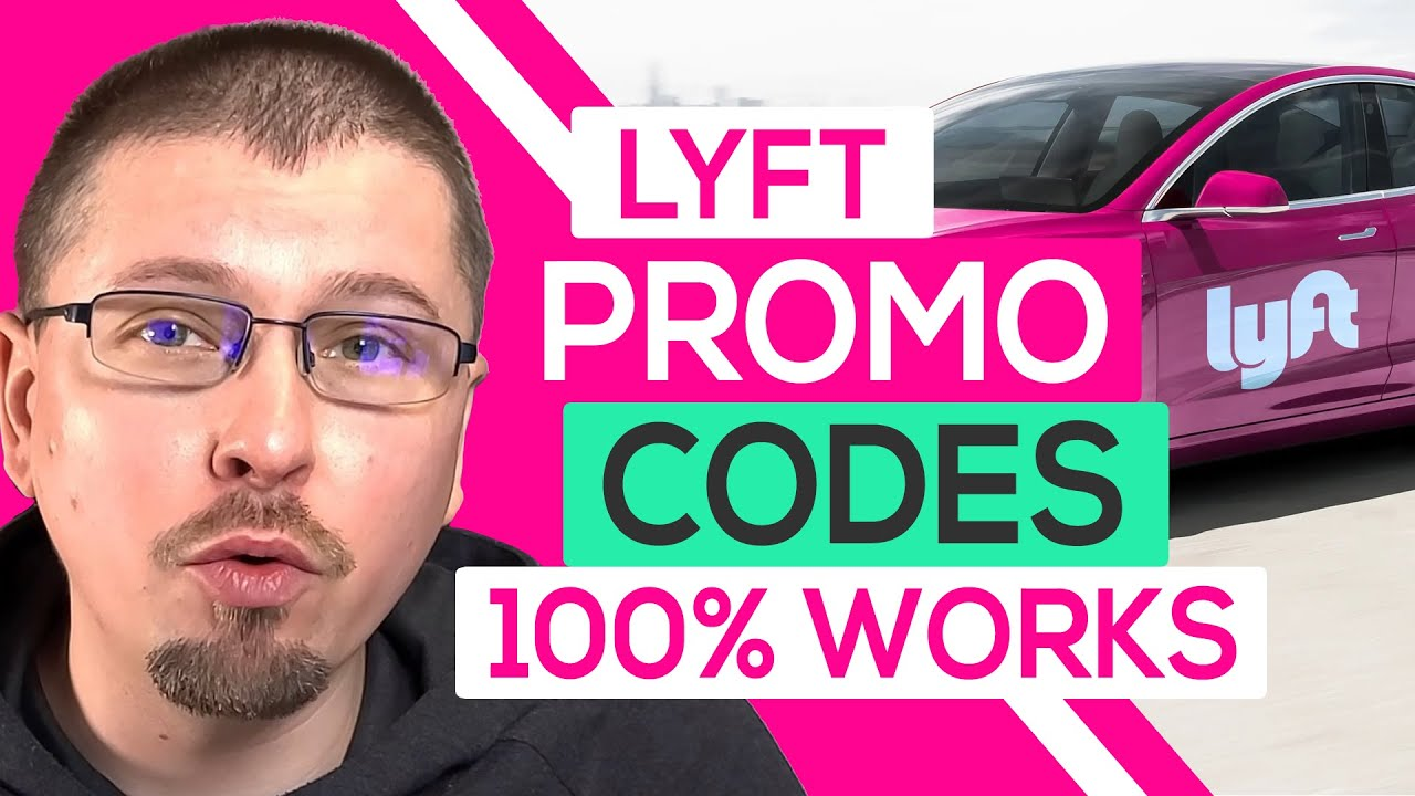 Lyft Promo Code for A Discount on EVERY ride Free Lyft Ride Coupon 2021