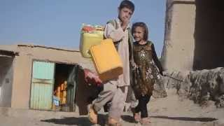 Water Crisis 2015 - Tund Daraa , Afghanistan