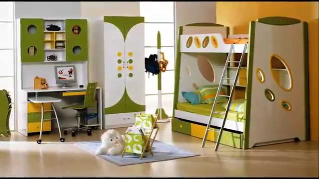kinderzimmer f r jungs youtube. Black Bedroom Furniture Sets. Home Design Ideas