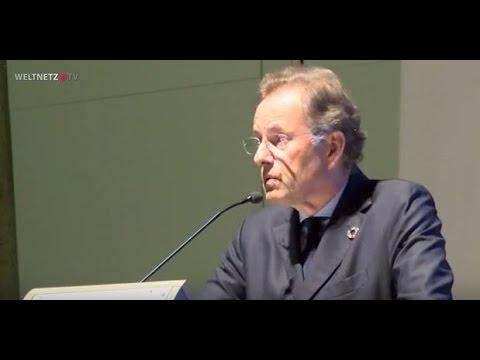 Der Fahrplan für die Zukunft - Michael Møller - IPB World Congress
