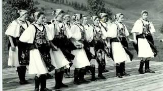 FS Urpín - Uastovička včas ráno šteboce (Slovak Folk Songs)