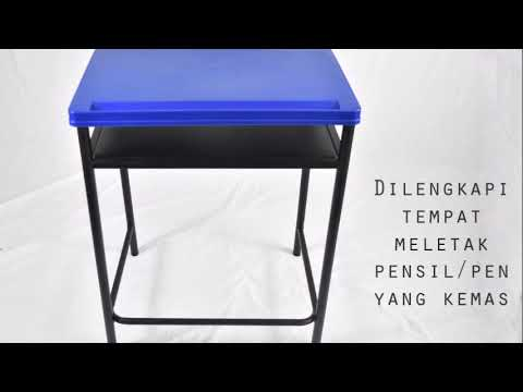 Meja Sekolah | School Desk - Saidina Group