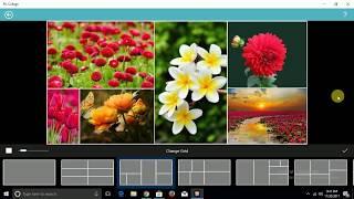 Best Photos Collage for windows 10 screenshot 3