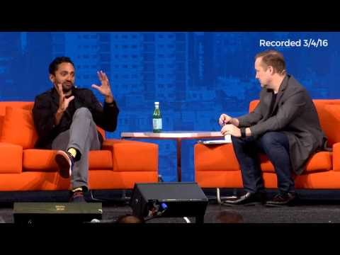 Social Capital CEO Chamath Palihapitiya speaks about the venture capital diversity report card
