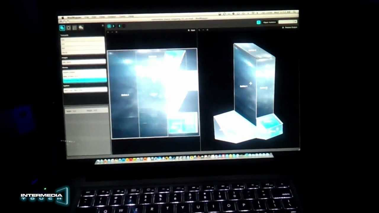 3d video projection mapping digital signage software and hardware youtube. Black Bedroom Furniture Sets. Home Design Ideas